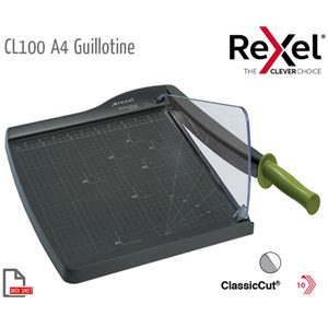 GUILLOTINE A4 CL100