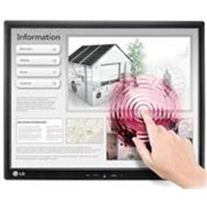 """LG 19"""" IPS Touch LED LCD"""