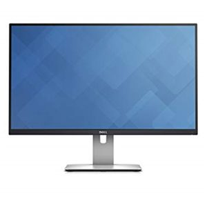 "DELL 27 MONITOR | P2719H - 68.6CM(27"") BLACK"