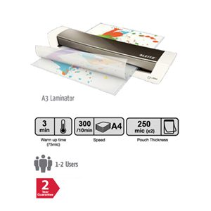 ILAM HOME OFFICE A3 GREY