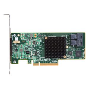 Intel RS3WC080 Whale Cove - 8 port SAS12G / SATA6G