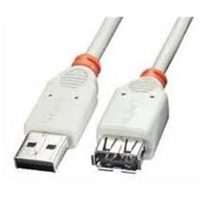 3m usb 2.0 extension cable ( type