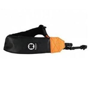 Vax Bo270004 VErdi camera strap black+Orange