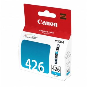 CANON CL-426 CYAN INK CARTRIDGE FOR iP4840