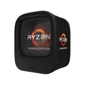 Amd  socket TR4 ThreadRipper 1900X - 8 cores / 16 thread
