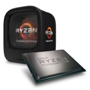 Amd  socket TR4 ThreadRipper 1920X - 12 cores / 24 threa