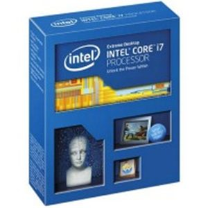 Intel lga2011 ivybridge-e i7-4820K - Quad core+Hyper-Thr