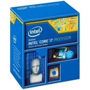 Intel lga2011 ivybridge-e i7-4930K - Hex/6 core+Hyper-Th