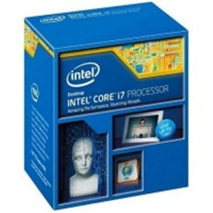 Intel Haswell lga1150 i7-4790K - Quad core+Hyper-Threadi