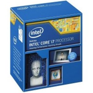 Intel broadwell lga1150 i7-5775C - Quad core+Hyper-Threa