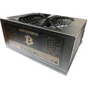 Axtrom High Performance 1600W Fully Modular Mining Power Supply