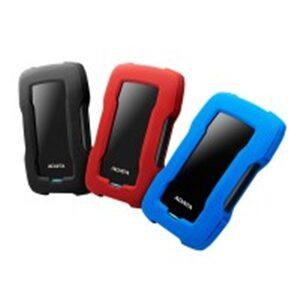 Adata HD330 series 1Tb/1000Gb black+Red