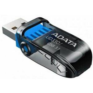 Adata 32Gb UD330 Black USB3.0 flash drive