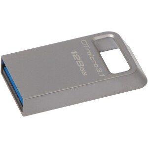 kingston DTMC3/128GB Datatraveler MiCro