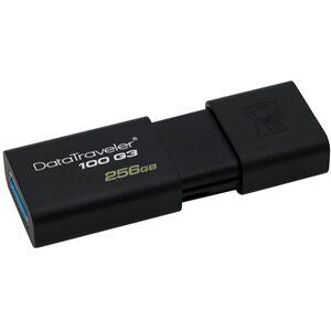 kingston DT100G3/256GB Datatraveler 100 G3