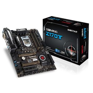 GAMING Z170T Motherboard