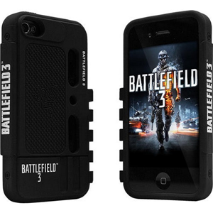 Razer gaming gear iPhone4 series protection