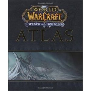 Atlas - wraith of the Lich King - Blizzard licensed