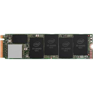 Intel 1Tb/1024Gb 660P series nGff ( M.2 ) 3D2