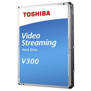 "Toshiba V300 2TB 5700RPM 3.5"" SATA Video Streaming Hard Drive (Bulk)"