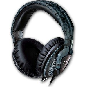 Asus Echelon Navy edition - gaming headset - military camo