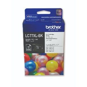 BROTHER LC77XLBK HIG