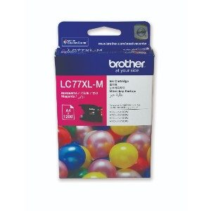 BROTHER LC77XLM HIGH