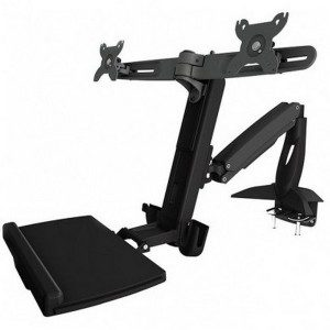 Aavara WS210 WorkStation Freestyle for 1x lcd