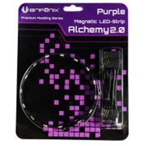 Bitfenix BFA-MAG-60PK30-RP alchemy 2.0 Magnetic Led strips