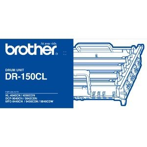 BROTHER DR150CL BLAC