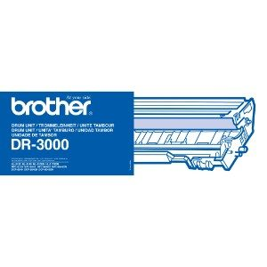 BROTHER DR3000 BLACK
