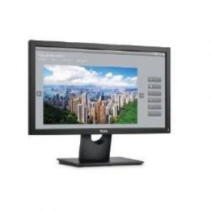 "DELL E2016H - 49.4cm (19.5"") (1600x900) LED Monitor"