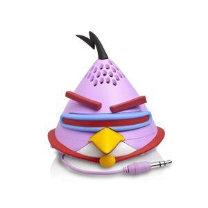 Angry Birds Space Lazer Bird Mini Speaker