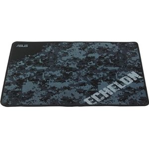 Asus Echelon gaming mouse pad fine-weave
