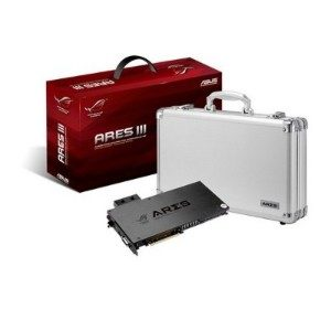Asus RoG ARES3(iii)-8GD5 limited Edition ( dual R9