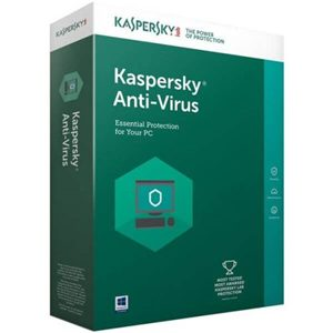 Kaspersky Oem AntiVirus 3 user