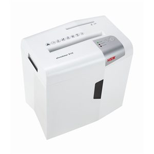 SHREDSTAR S10 DOCUMENT SHREDDER