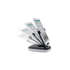 Logitech 984-000596 Speaker Stand for iPAD
