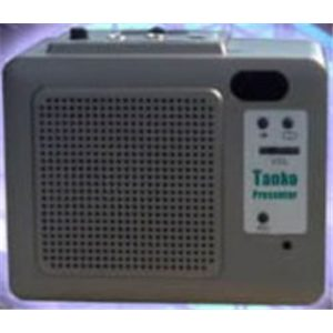 Tanko JM-180 portable presenter speaker + headset