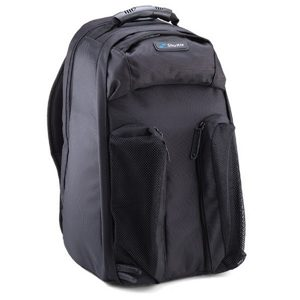 Shuttled PF30 backpack