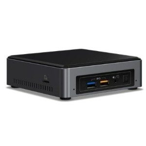 Intel NUC7-i3BNK NUC Pc
