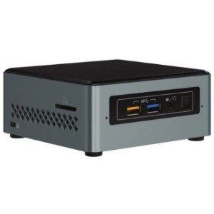 Intel NUC7-CJYH NUC ( Next Unit of