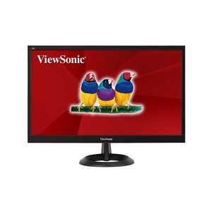 VIEWSONIC 22 FULL HD LED MONITOR VA2261-6