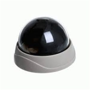 "Compro 6"" aluminum dome enclosure"