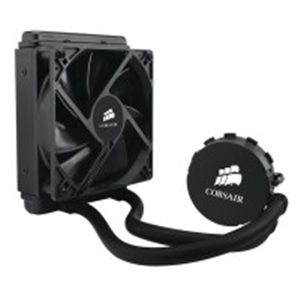 Corsair CW-9060010 H55 hydro series 120mm cpu water cooling