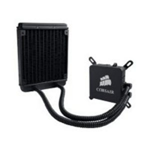 Corsair CW-9060007 H60 hydro series 120mm cpu water cooling