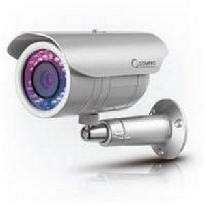 Compro iP400 outdoor bullet HD