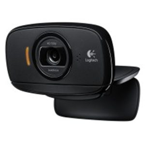 Logitech 960-001064 Webcam c525 Retail pack
