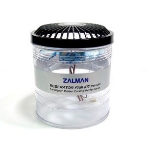 Zalman ZM-RF1 add-on fan duct for Reserator 1 plus