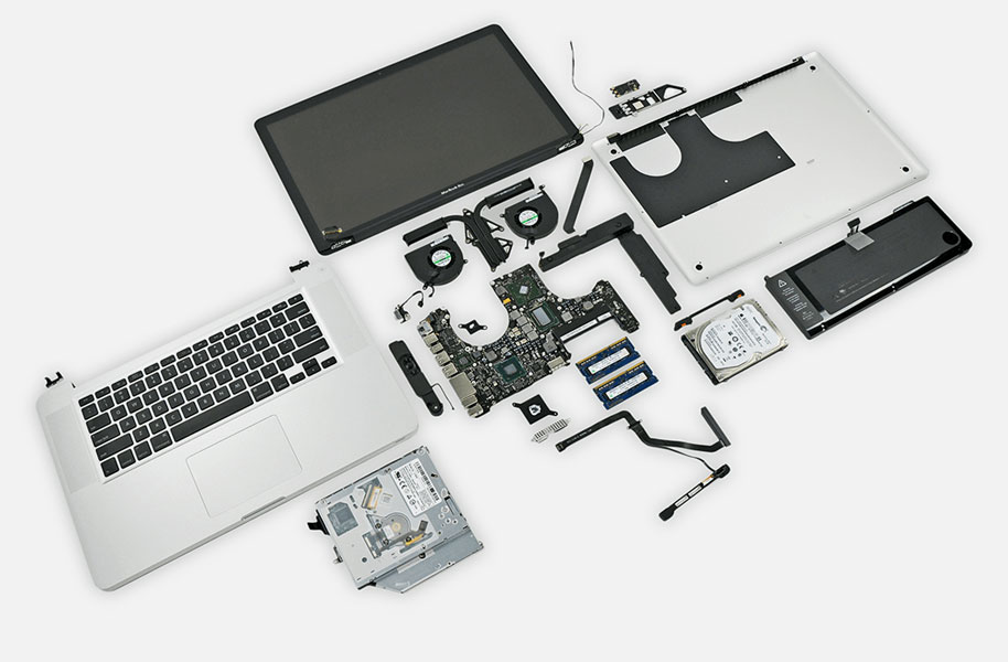 We can fix your Laptop or Desktop Computer